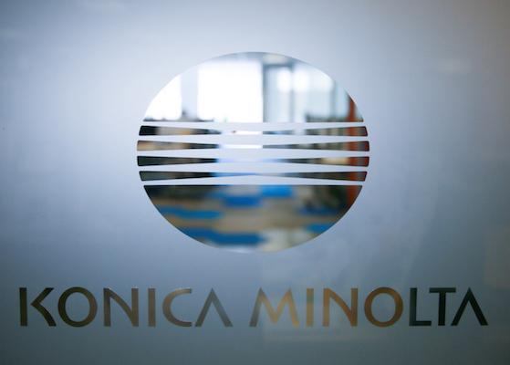 Konica Minolta Global